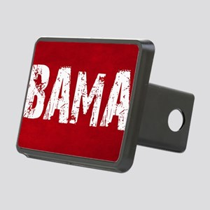 ALABAMA Rectangular Hitch Cover
