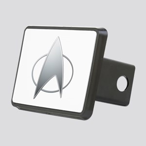 STAR TREK TNG Rectangular Hitch Cover