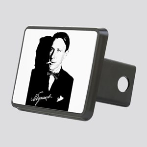 Mikhail Bulgakov The Maste Rectangular Hitch Cover