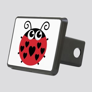 Lovebug Hitch Cover