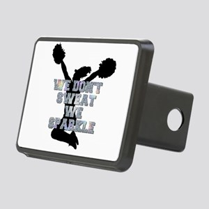 Cheerleader we sparkle Hitch Cover