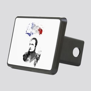Napoleon Bonaparte Rectangular Hitch Cover