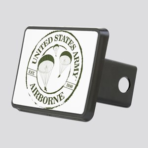Army Airborne Hitch Cover