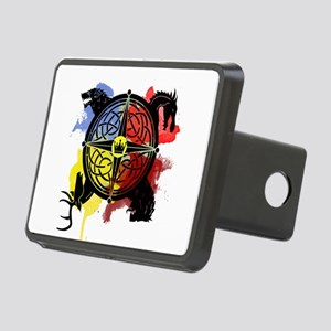 Game of Thrones Sigil Hitch Cover
