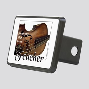 Fiddle Hitch Covers - CafePress