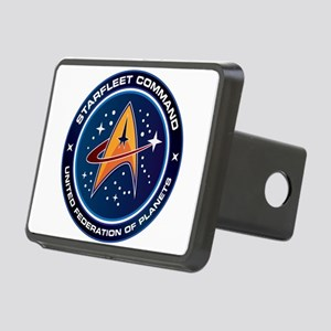 Star Trek Federation Of Planets Patch Rectangular