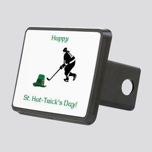St. Hat-Tricks Day Hitch Cover
