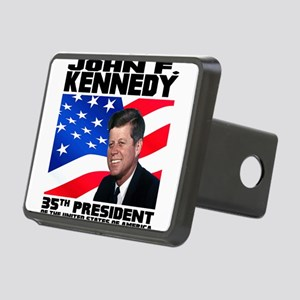 35 Kennedy Rectangular Hitch Cover