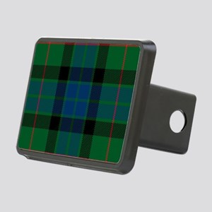 Gunn Clan Rectangular Hitch Cover