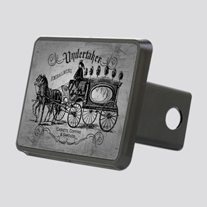 Undertaker Vintage Style Hitch Cover