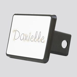Danielle Spark Rectangular Hitch Cover