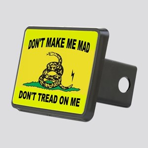 TEA PARTY Rectangular Hitch Cover