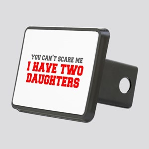 two-daughters-fresh-gray-red-3000 Hitch Cover