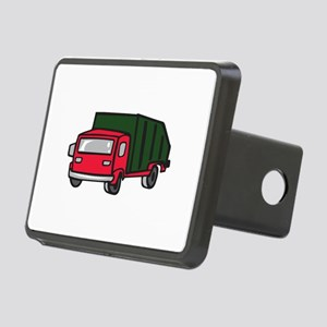 GARBAGE TRUCK Hitch Cover