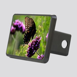 Spicebush-Swallowtail-Alfa Rectangular Hitch Cover