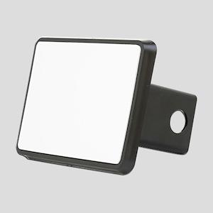 Get Glue Rectangular Hitch Cover