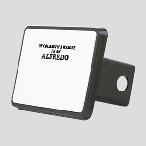 Of course I'm Awesome, Im Rectangular Hitch Cover