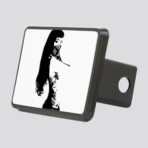 Thug Rectangular Hitch Cover