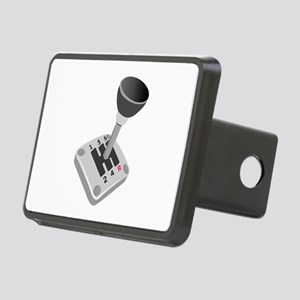 Gear Shift Hitch Cover