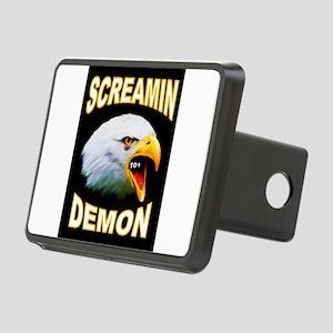 SCREAMIN DEMON Hitch Cover