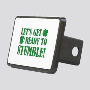 Let's get ready to stumble! Rectangular Hitch Cove