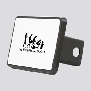 The Evolution of Help Hitch Cover