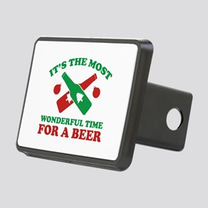 It's The Most Wonderful Time For A Beer Rectangula