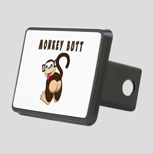 Monkey Butt New Begining Hitch Cover