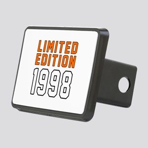 Limited Edition 1998 Rectangular Hitch Cover