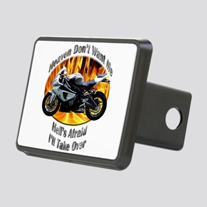 S1000RR Rectangular Hitch Cover
