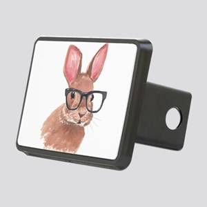 Nerd Bunny Hitch Cover