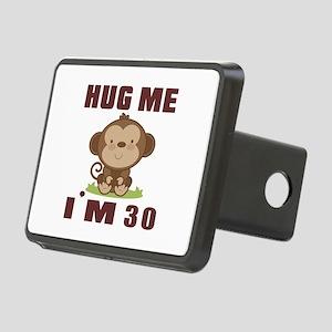Hug Me I Am 30 Rectangular Hitch Cover