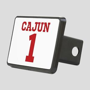 CAJUN 1 Rectangular Hitch Cover