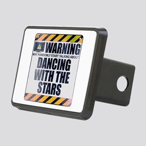 Warning: Dancing With the Stars Rectangular Hitch