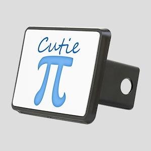 Cutie Pi Rectangular Hitch Cover