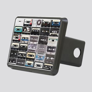 Cassette Tapes Hitch Cover