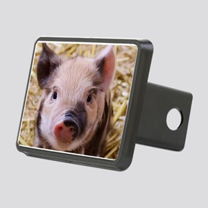 sweet little piglet 2 Hitch Cover