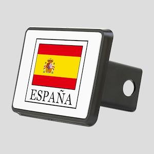 España Rectangular Hitch Cover