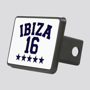 Ibiza 2016 Rectangular Hitch Cover