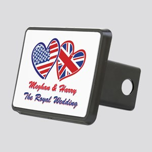 The Royal Wedding Hitch Cover