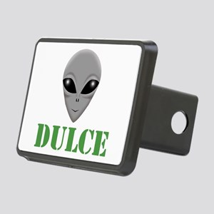 Dulce Hitch Cover