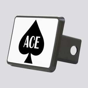 Ace1 Rectangular Hitch Cover