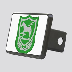 10th Special Forces Group Rectangular Hitch Cover