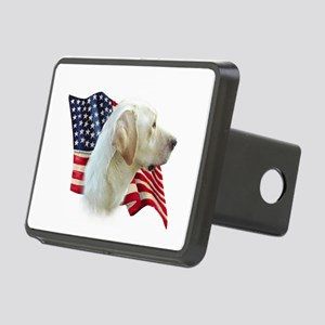 LabFlag Rectangular Hitch Cover