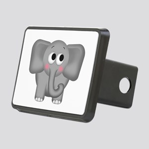 Adorable Elephant Hitch Cover