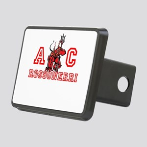 Rossonerri Rectangular Hitch Cover