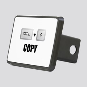 Copy Twins Hitch Cover