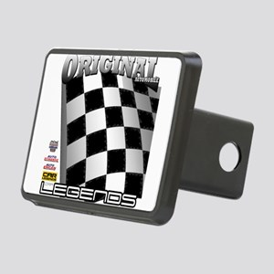 Original Automobile Legends Series Hitch Cover
