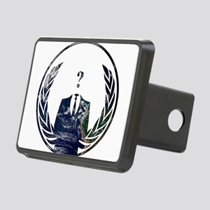 Anonymous Hitch Cover
