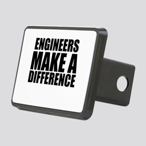 Engineers Make A Difference Hitch Cover